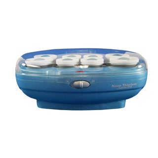 BaByliss PRO Nano Titanium Professional 8 Jumbo Plus Roller Hairsetter