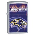 Zippo NFL Baltimore Ravens Refillable Lighter