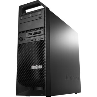 Lenovo ThinkStation S30 4352G9U Tower Workstation - 1 x Intel Xeon E5