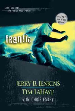 Frantic: The Young Trib Force 6 (Hardcover)