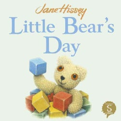 Little Bear's Day (Bath book)