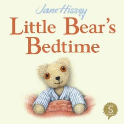 Little Bear's Bedtime (Rag book)