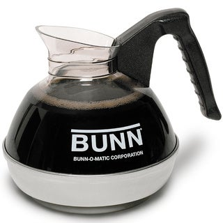 BUNN Easy Pour Commercial 12-Cup Regular Coffee Decanter
