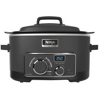 Ninja MC701 3-in-1 Cooking System