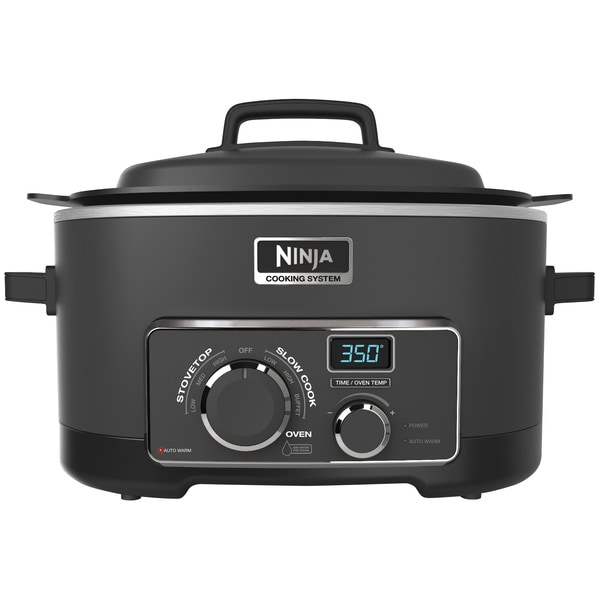 Ninja MC701 3-in-1 Cooking System