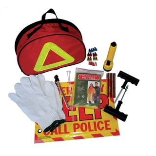 Ruff & Ready Roadside Emergency Set (28-piece)
