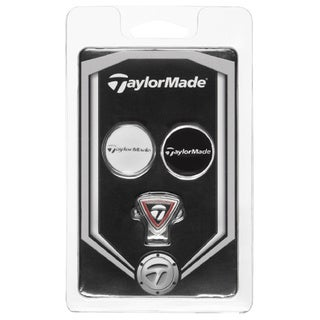 TaylorMade Golf TM Hat Clip Set