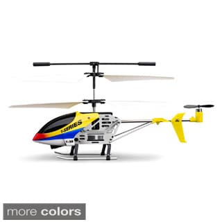 Mini Thunderbird Remote Control Helicopter