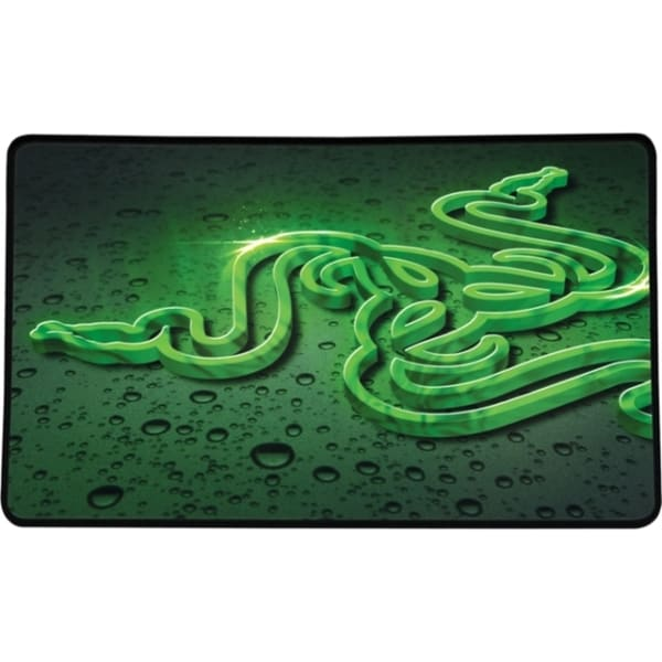 Razer Goliathus Speed Edition - Soft Gaming Mouse Mat