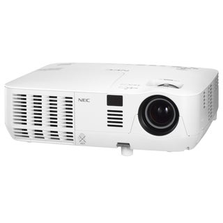NEC Display NP-V311W 3D Ready DLP Projector - 720p - HDTV - 16:10