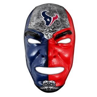 NFL Houston Texas Fan Face
