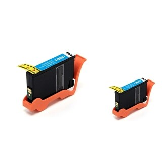 Insten 150XL Cyan Ink Cartridge 14N1615 for Lexmark Pro715/ Pro915/ S315/ S415/ S515