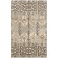 Safavieh Handmade Wyndham Natural Wool Rug (2' x 3')