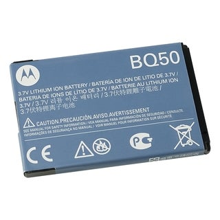 Motorola W233/ W370/ W376 Standard Battery [OEM] SNN5804B/ BQ50 (A)
