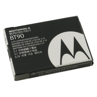 Motorola W385/ Z6TV/ i580 Extended Battery [OEM] SNN5826B/ BT90 (A)