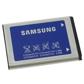 Samsung A420/ A580/ A870/ A930/ A990 Battery [OEM] AB553446-GZ (A)