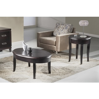 Classic Modern Coffee Table