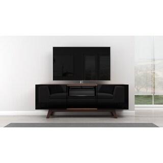 Furnitech Modern 70-inch TV stand Media Console