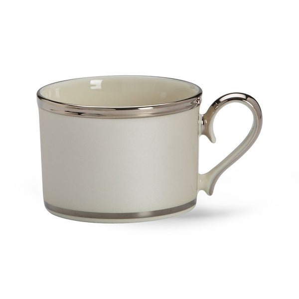Lenox 'Ivory Frost' 6-ounce Can Teacup 11793635