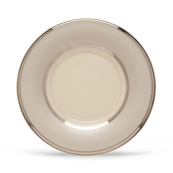 Lenox 'Ivory Frost' 5.75-inch Saucer 11793642