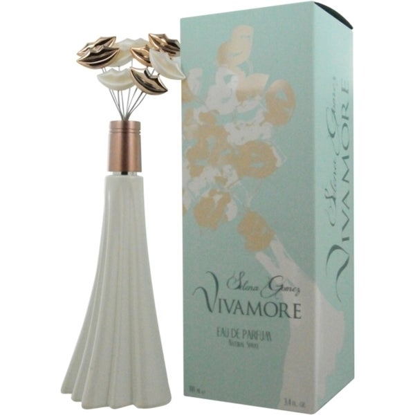 Selena Gomez Women's 'Vivamore' 3.4-ounce Eau de Parfum Spray