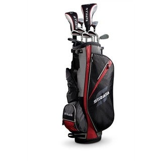 Callaway Golf Left-Handed Strata Set