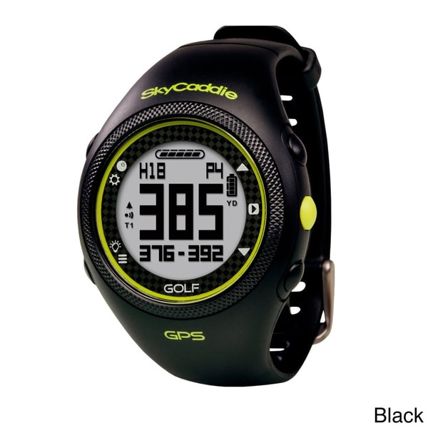 SkyCaddie GPS Golf Watch