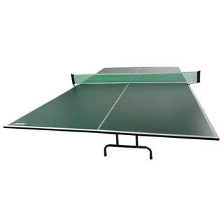 9-foot X 5-foot 4 piece Table Tennis Conversion Top
