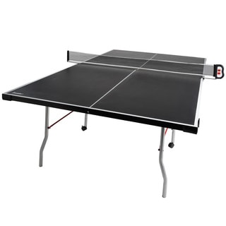 Curved Leg Table Tennis Table