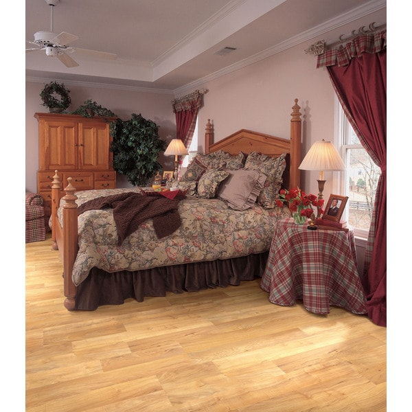 Shaw Natural Impact II Laminate Flooring (26.4 Sq Ft)