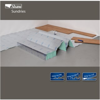 Shaw Industries Selitac Hard Surface Underlayment