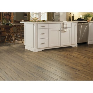 Shaw Industries Outpost Thicket Laminate Flooring (17.99 SQ FT)