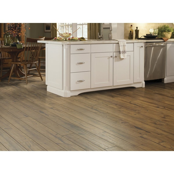 Shaw Industries Outpost Thicket Laminate Flooring 17 99