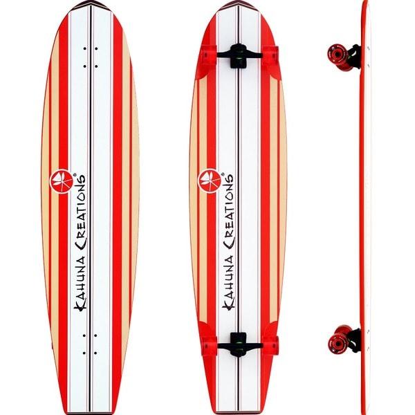 Kahuna Creations Bombora Longboard