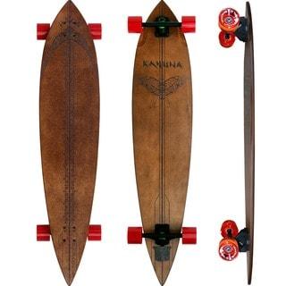 "Kahuna Creations Haka Cruiser 47"" Longboard"