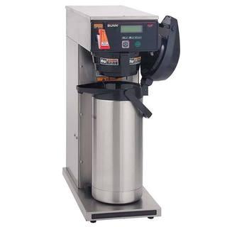 Bunn Axiom Dual Voltage Airport Commercial Coffee Brewer