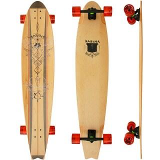 "Kahuna Creations Pohaku Surf Rider 48"" Longboard"