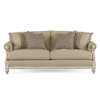 Belmar New Riley Linen Sofa