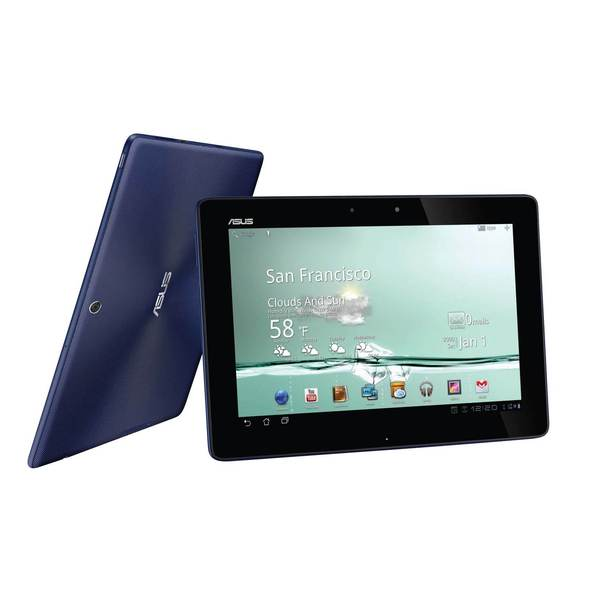 Asus TF300T-B1-BL 1.2GHz 1GB 32GB Android Transformer 10.1