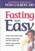 Fasting Made Easy (Hardcover)