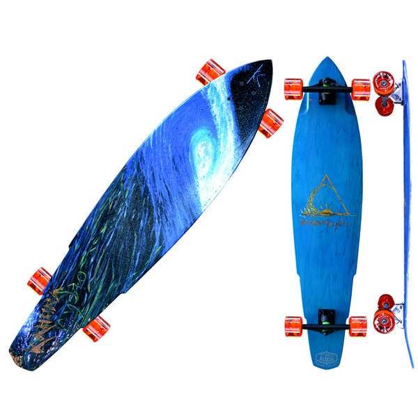 Kahuna Creations Hydro Longboard
