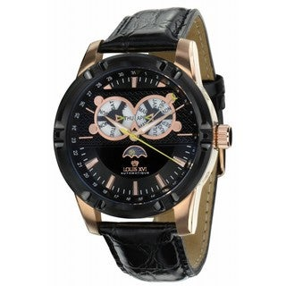 Louis XVI Men's Dumas Automatic Mechanical Watch