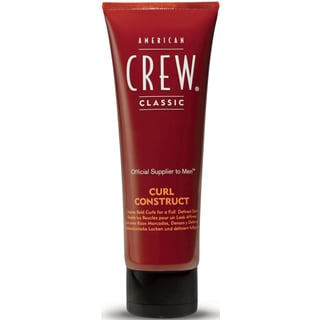 American Crew Classic 4.23-ounce Curl Construct