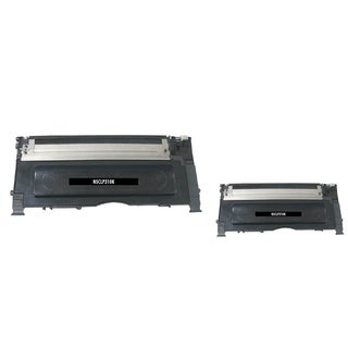 INSTEN Toner Cartridge for Samsung CLP-315/ CLX3175FN (2)