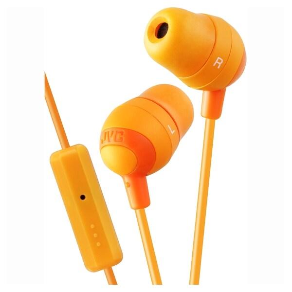 JVC Marshmallow HA-FR37-D Earset
