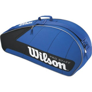 Wilson 2012 Pro Staff Tennis Bag