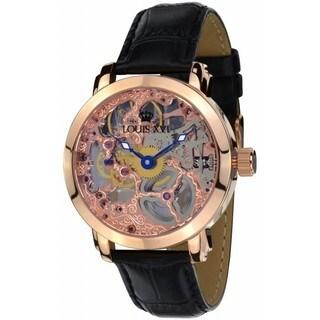 LOUIS XVI Versailles Men's Mechanical Automatic Watch