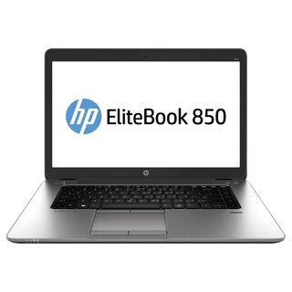 "HP EliteBook 850 G1 15.6"" LED Notebook - Intel Core i5 i5-4300U 1.90"