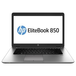 "HP EliteBook 850 G1 15.6"" LED Notebook - Intel Core i5 i5-4200U 1.60"