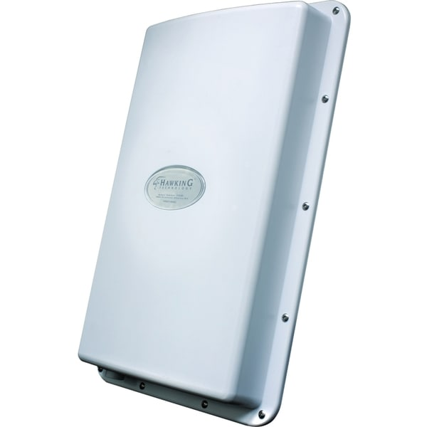 Hawking Hi-Gain Outdoor 14dBi MIMO Directional Antenna Kit